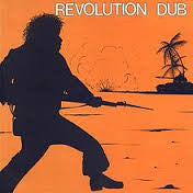Lee Perry And The Upsetters - Revolution Dub (LP)
