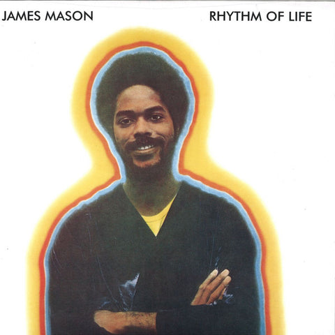 James Mason - Rhythm Of Life (LP)