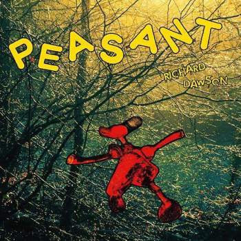 Richard Dawson - Peasant (2xLP)