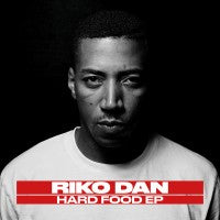 "Riko Dan - Hard Food EP (12"")"