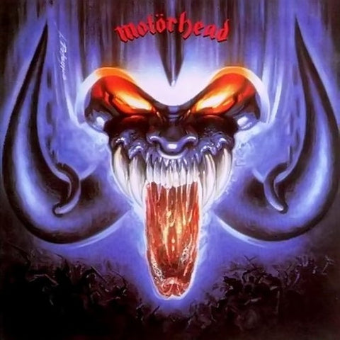 Motörhead - Rock 'N' Roll LP