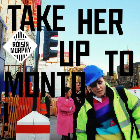 Roisin Murphy - Take Her Up To Monto (2xLP)