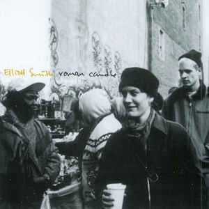 Elliott Smith - Roman Candle LP (inc DL code)