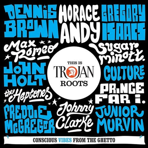 Various - This Is Trojan Roots (2xCD)