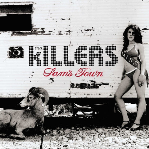 Killers, The - Sam's Town (LP)