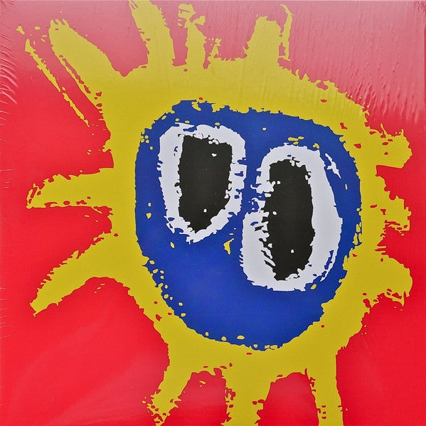 Primal Scream - Screamadelica (2xLP)