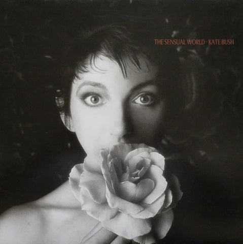Kate Bush - The Sensual World (LP, 180g vinyl)