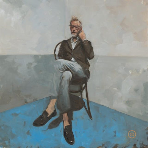 Matt Berninger - Serpentine Prison (LP, indies-only blue vinyl)