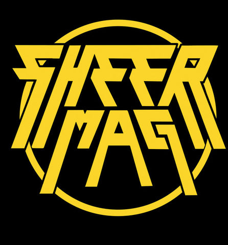 Sheer Mag - Discography (LP)