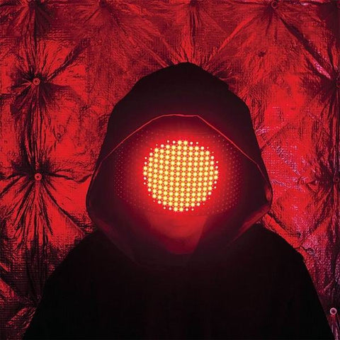Squarepusher presents Shobaleader One - d'Demonstrator (2xLP)