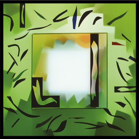 Brian Eno - The Shutov Assembly (2xLP)