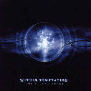 Within Temptation - The Silent Force (LP, crystal clear vinyl inc poster)