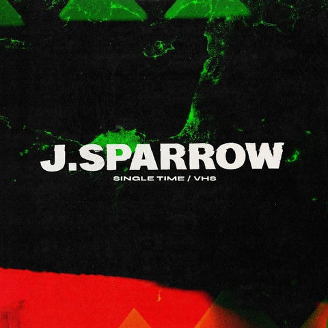 "J Sparrow - Single Time/VHS (12"")"