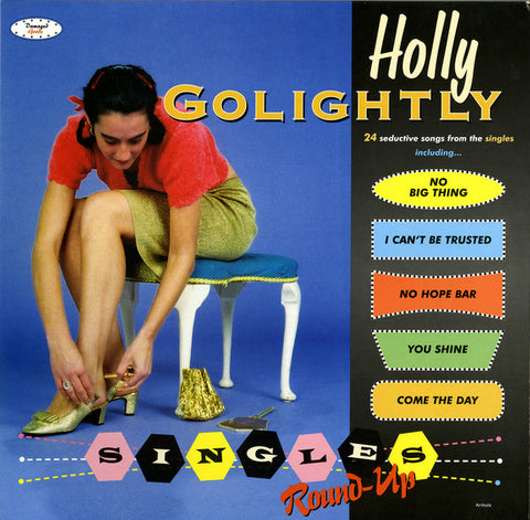 Holly Golightly -  Singles Round-up (2xLP)