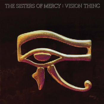 Sisters Of Mercy - Vision Thing Boxset (4xLP)