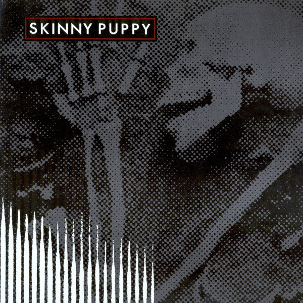 Skinny Puppy - Remission (LP)
