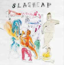 Slagheap - s/t (LP)