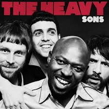 The Heavy - Sons (LP, signed)