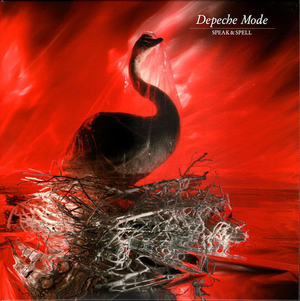 Depeche Mode - Speak & Spell LP (180g vinyl)