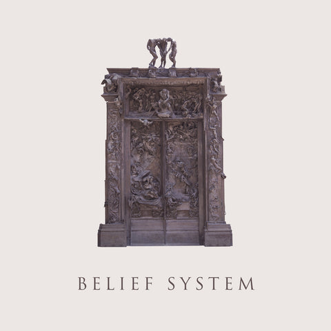Special Request - Belief System (4xLP)
