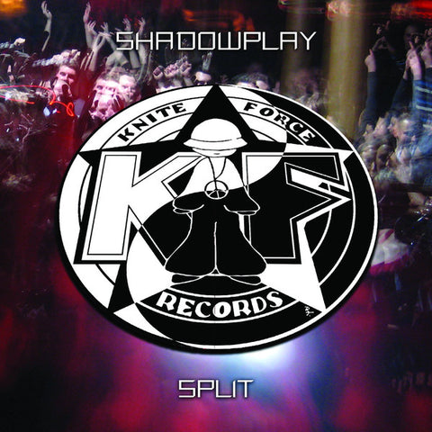 "Shadowplay - Split (12"")"