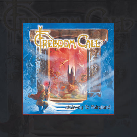 Freedom Call - Stairway To Fairyland (LP)