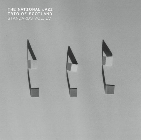 National Jazz Trio Of Scotland - Standards Vol. IV (LP)