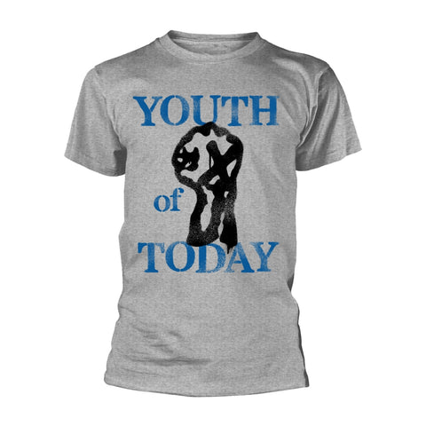 [T-shirt] Youth Of Today - Stencil