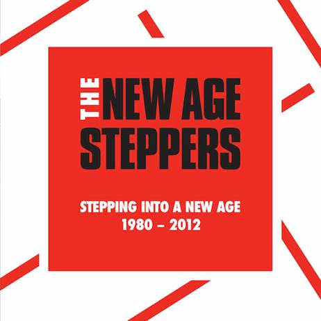 PREORDER - New Age Steppers - Stepping Into A New Age 1980-2012 (5xCD boxset)