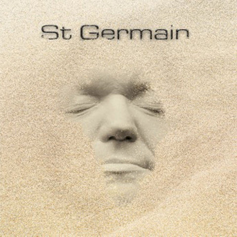 St Germain - s/t (2xLP)