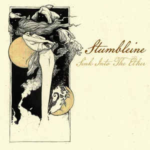 PREORDER - Stumbleine ‎– Sink Into The Ether (LP, Cream vinyl, + CD)