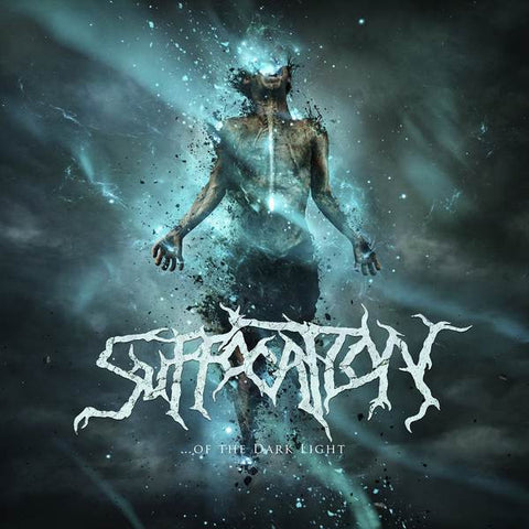Suffocation - ...Of The Dark Light (CD)