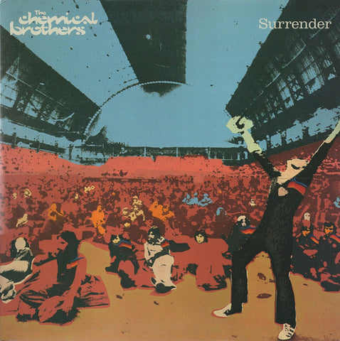 Chemical Brothers - Surrender (2xLP)