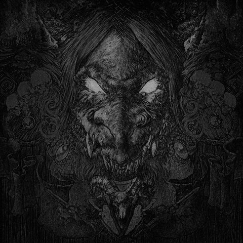 Satanic Warmaster - Fimbulwinter (LP)