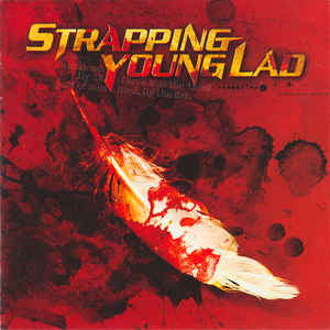 Strapping Young Lad - SYL (LP)