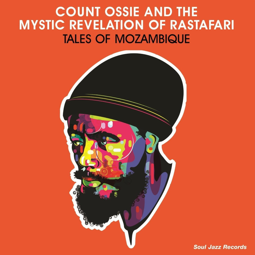 Count Ossie and The Mystic Revelation of Rastafari - Tales of Mozambique 2xLP