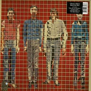 Talking Heads - More Songs About Buildings And Food (LP, 180g)