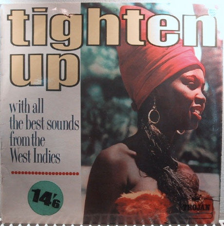 Various Artists - Tighten Up (LP)