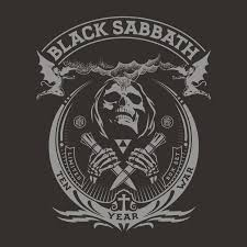 "Black Sabbath - The Ten Years War (8xLP Boxset on Splatter vinyl + 2x7"" + USB)"