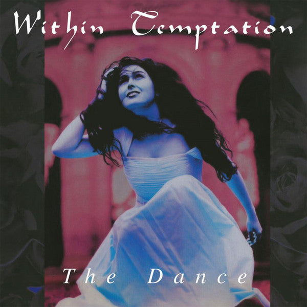 Within Temptation - The Dance (LP, transparent red vinyl)