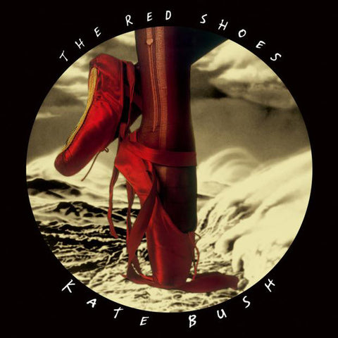 Kate Bush - The Red Shoes (LP, 180g vinyl)