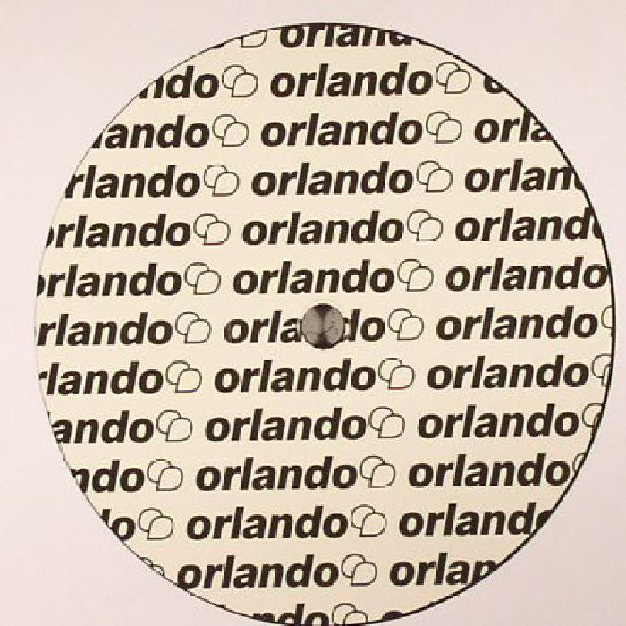 Orlando - The Tide That Moves Me 12""