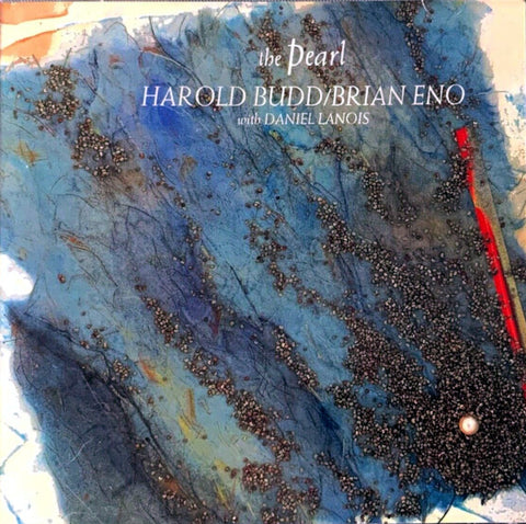 Harold Budd/Brian Eno With Daniel Lanois - The Pearl (CD)