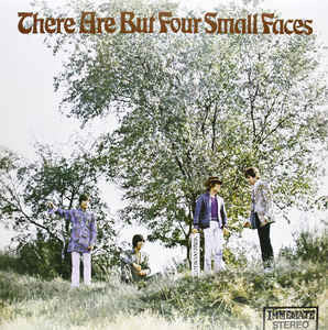 Small Faces - There Are But Four Small Faces LP (180g vinyl)