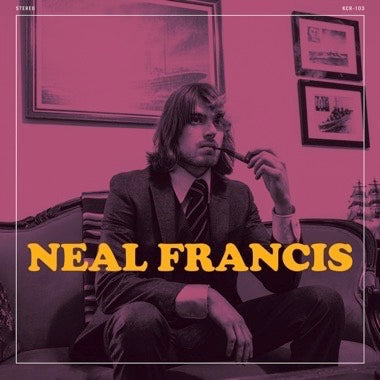 "Neal Francis - These Are The Days (7"", blue vinyl)"