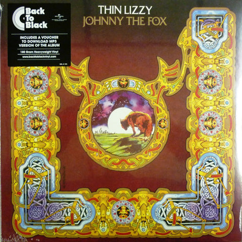 Thin Lizzy - Johnny The Fox (180g LP)