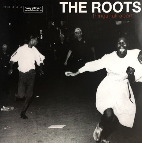 The Roots - Things Fall Apart (2xLP)