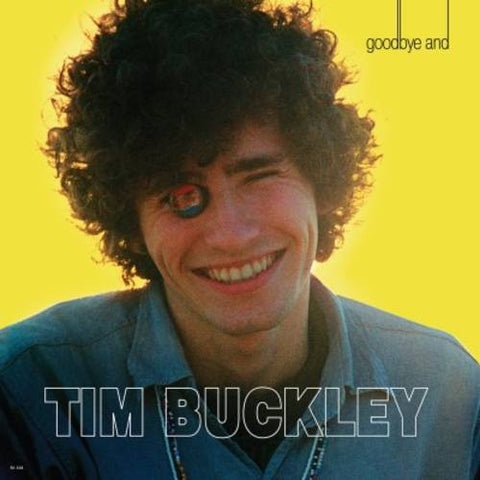 Tim Buckley - Goodbye & Hello (50th Anniversary LP)