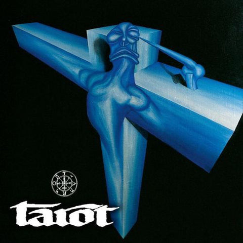 Tarot - To Live Forever (LP, red vinyl)