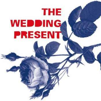 The Wedding Present - Tommy 30 (LP, blue vinyl)